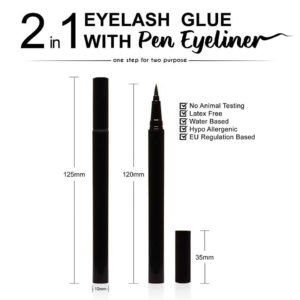 Eyelash-Glue-with-Pen-Eyeliner