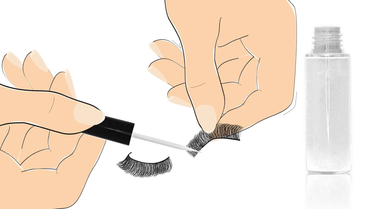 What-Is-An-Eyelash-Glue--clean