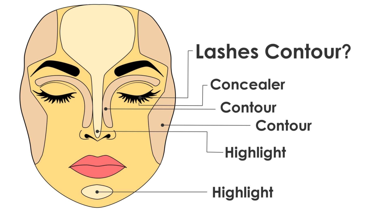 lashes-contour